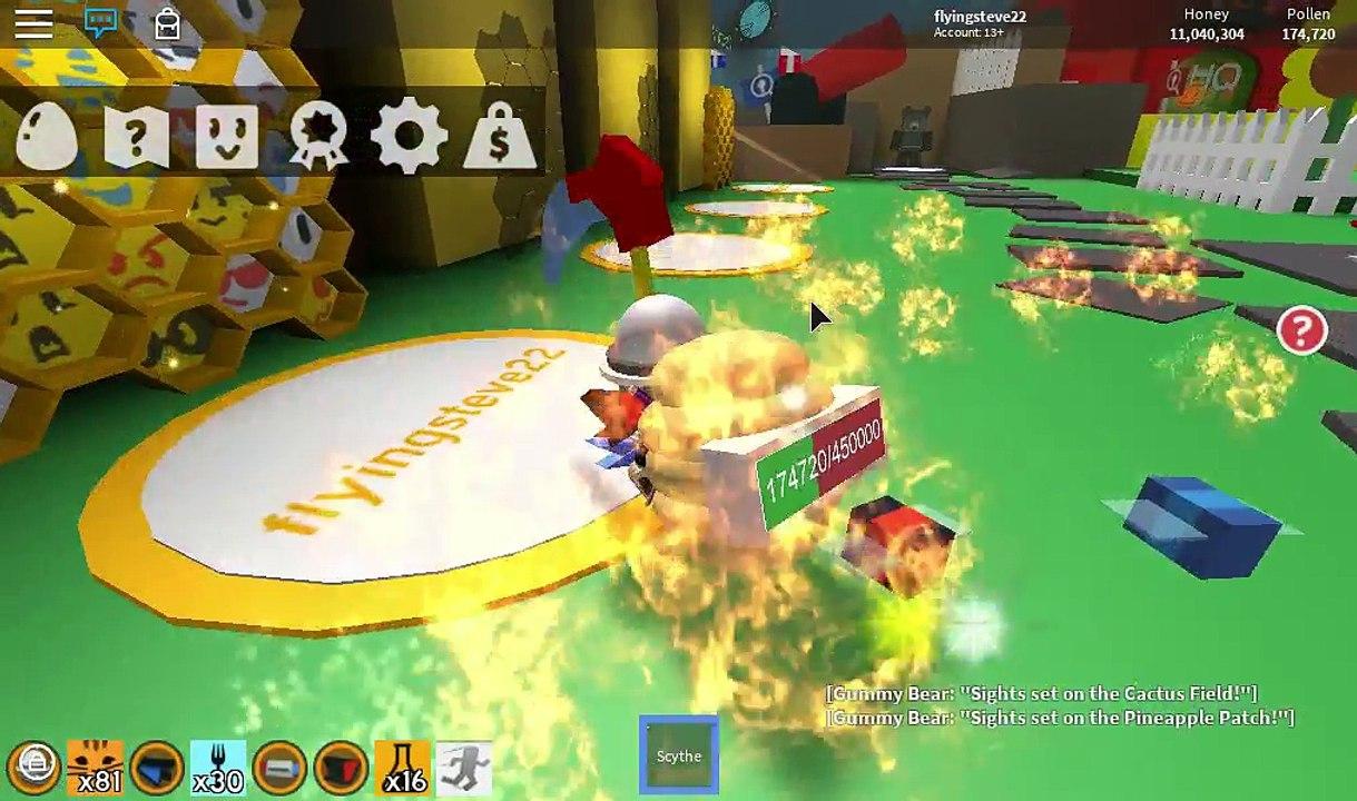 Bee Swarm Simulator Bug Video Dailymotion