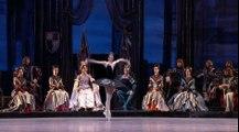 Swan Lake Bolshoi Ballet - Svetlana Zakharova & Denis Rodkin - Live 2015 HD