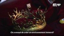 Game of Thrones : Visite guidée de l'exposition officielle