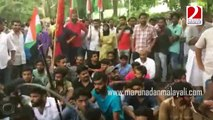 Police issues in aluva