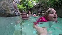 VLOG • PARC AQUATIQUE AQUA MUNDO CENTER PARCS - Studio Bubble Tea french water park