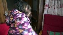 VLOG • Youpi, c'est la montagne ! Avec le jeu de la vidéo -) - Studio Bubble Tea Les Ménuires