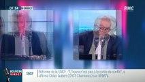 Brunet & Neumann : Les députés au bord de l'épuisement ? - 06/06