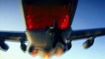 Unglaublicher Stunt: Tom Cruise macht HALO-Sprung für Mission Impossible