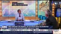 """""""Gfi informatique peut être aujourd'hui le partenaire de la transformation digitale des ETI"""", Vincent Rouaix - 06/06"""