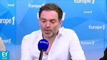 """Migrants : Calais est """"un pays qui n'est situé en France, ni en Érythrée, ni en Afghanistan"""", explique Yann Moix"""