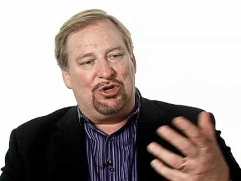 Pastor Rick Warren Debates Religious Tolerance