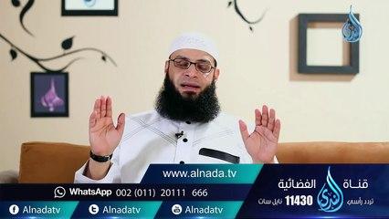 السلف والتغيير - الخلاصة   الشبخ عبد الرحمن منصور