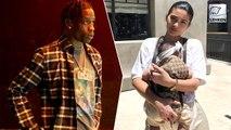 Travis Scott Begs Kylie Jenner To Stop Spoiling Stormi Webster