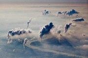 Les émissions de gaz à effet de serre à l'échelle du monde repartent à la hausse