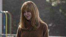 Big Little Lies: Meryl Streep, Nicole Kidman, Reese Witherspoon insieme al bowling