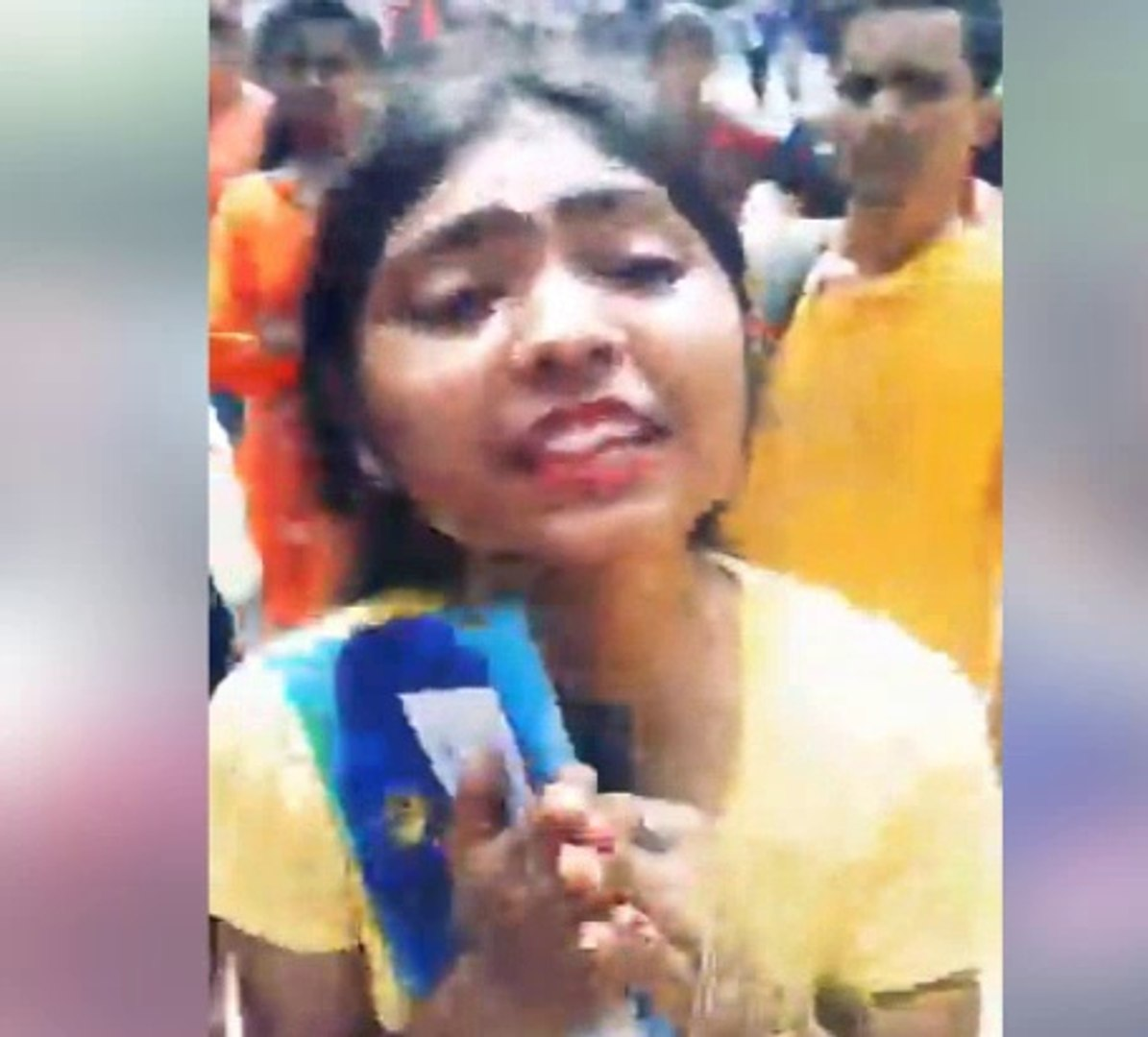 INDIAN IDOL EXPOSE ON MUMBAI AUDITION Ye Hai Indian Idol Ki Sacchai Aap khud Dekhain Plzzz Share to