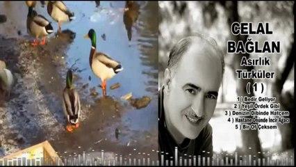 Celal Bağlan - Yeşil Ördek Gibi - (Official Audıo)