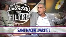 """Samy Naceri déçu par Jamel Debbouze : """"Il aurait pu m'aider..."""""""