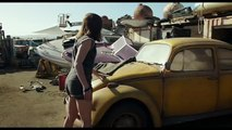Bumblebee (2018) - Official Teaser Trailer - Paramount PicturesBumblebee (2018) - Official Teaser Trailer - Paramount Pictures