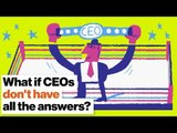 Why even CEOs need to ask for help: How Alan Mullaly turned Ford around | Dennis Carey