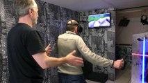 Hautes-Alpes : plongez dans une autre dimension avec le café VR à Gap