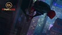 Spider-Man: Un nuevo universo - Tráiler español (HD)