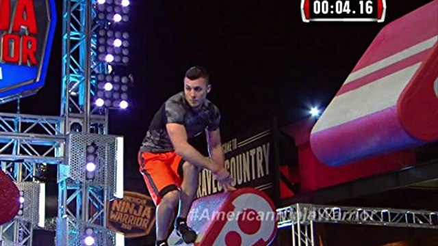 American Ninja Warrior Season 10 Episode 2 - FullWatch; Series