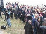 The Serbian Commemoration at Zebrnjak, 2007