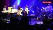 """Brest. """"Musique et Vibrations"""" en concert au Vauban"""