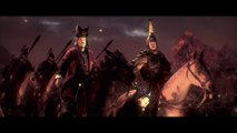 Total War- THREE KINGDOMS – Cao Cao In-Engine Trailer