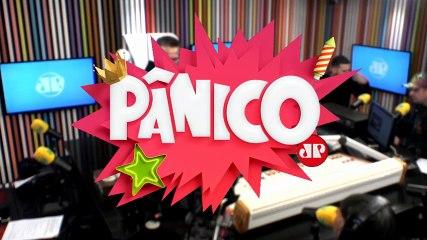 João Cláudio Moreno - Pânico - 06/06/18