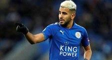 Liverpool ve Manchester City, Cezayirli Futbolcu Riyad Mahrez'in Peşinde