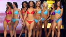 Miss America Le Dice Adios A Los Bikinis