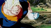 Dragon Ball Z - Super Boo s'invite dans Vegeto