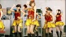 Berryz Kobo - Watashi no Mirai no Danna-sama Vostfr + Romaji