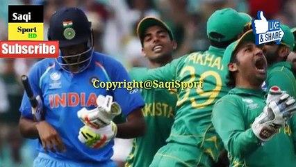Breaking News: AsiaCup 2018 - Pak Vs Ind Shedule - Happy News ind & Pak Fans