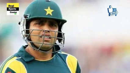 Breaking News: Pakistan Vs Scotland - Squad 2018 - Old Player in Pakistan Cricket Team