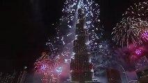 Dubai New Year Celebration at Burj KhalifaOfficial Burj Khalifa, Downtown Dubai 2016 New Year's Evetune in on http://shughal.pk or like Shughal.pk for more vi