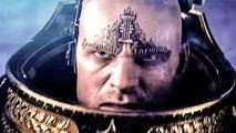 W40K - Inquisitor Martyr Bande Annonce Cinématique