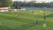 Youssoufa Moukoko avait mis ce but de dingue avec les U17 de Dortmund...