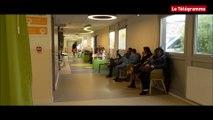 Hôpital de Brest. Les enfants passent un IRM en mode « chasse au trésor »