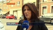 """Bourgmestre de Verviers: """"Je suis choquée que cet homme connu pour radicalisme circulait librement dans Verviers"""""""