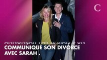 Roland-Garros 2018 : instant tendresse entre Sarah Lavoine et son fils Romain