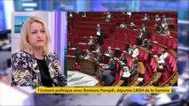 "Barbara Pompili : ""Nicolas Hulot doit rester au gouvernement"""