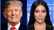 Kim Kardashian Convinced Donald Trump to Commute Alice Johnson's Sentence