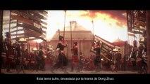 Total War Three Kingdoms - Cao-Cao: Tráiler in-engine de Total War: Three Kingdoms