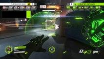 Overwatch League - Houston Outlaws Doomfist