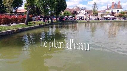Manifestation du 1 Mai 2018 a Gueux