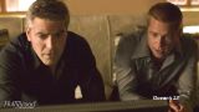 The Top Five Most Complicated Plot Points From Ocean's 11, 12 and 13 The Top 5 Most Complicated Plot Points From 'Ocean's 11', '12' and '13' | Heat Vision Breakdown