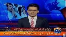 Aaj Shahzaib Khanzada Kay Saath -  6th June 2018_2