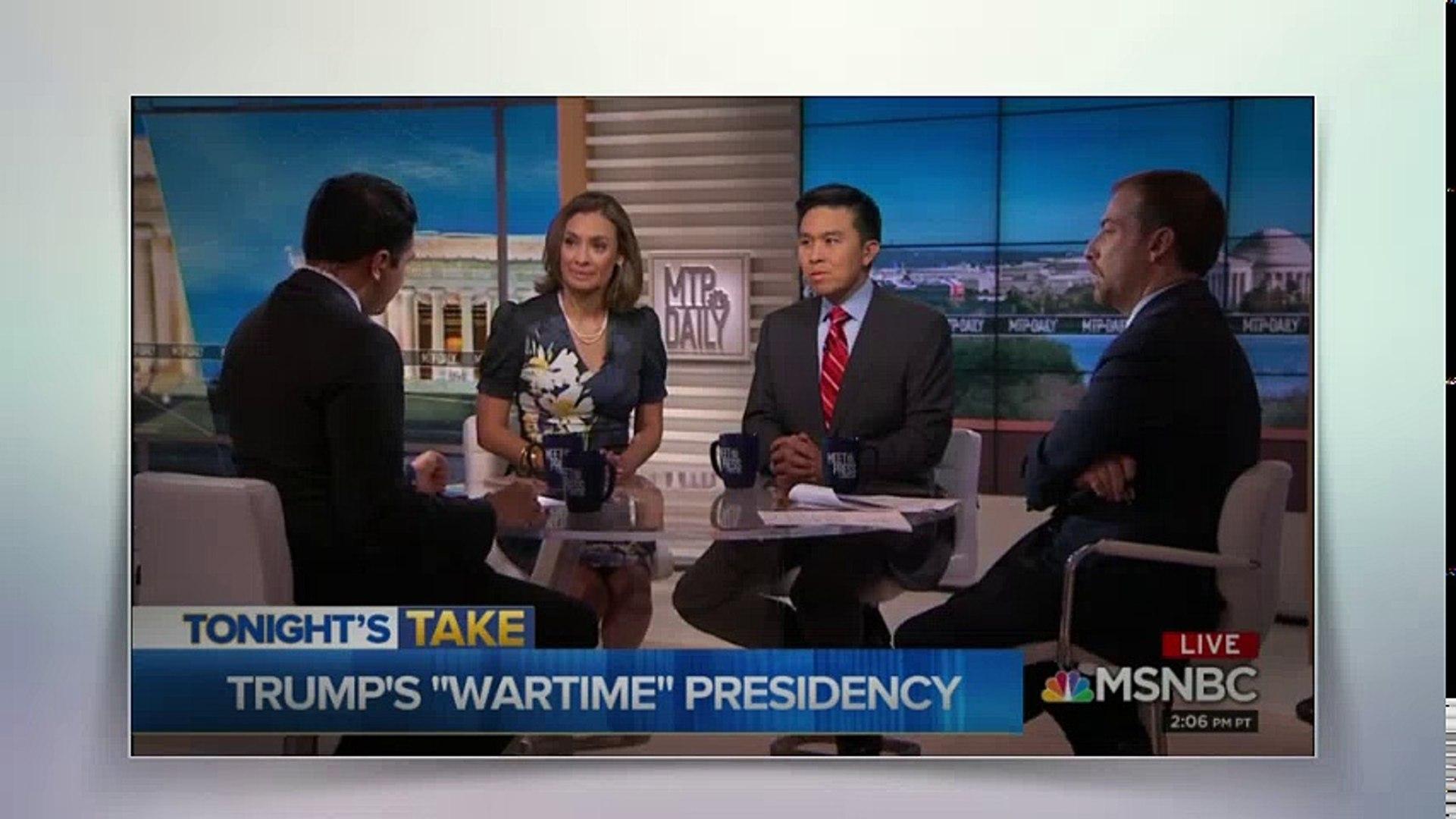 Meet The Press Daily - 6/6/18 | MSNBC - June 6