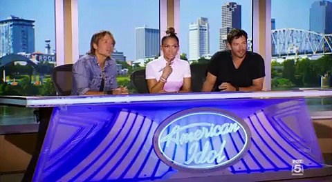 American Idol – S15 – E4 – Auditions #4 – Part 1