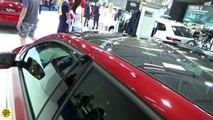 2018 Skoda Rapid Spaceback Extra TSI 6° MP - Exterior and Interior - Auto Salon Bratislava 2018