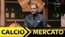 """Di Marzio: """"Perin è un giocatore della Juventus. Cancelo e De Ligt ..."""" - Sky Calciomercato L'Originale - 07.06.2018"""
